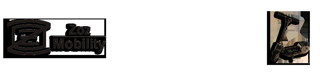 Zoz Mobility Logo